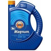 ТНК Magnum Motor Plus 10W-40 4л