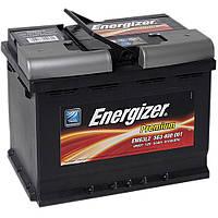 Автомобильный аккумулятор Energizer 6СТ-63 Premium EM63L2