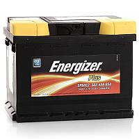 Автомобильный аккумулятор Energizer 6СТ-60 Plus EP60L2