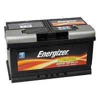 Автомобильный аккумулятор Energizer 6СТ-80 Premium EM80LB4