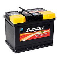 Автомобильный аккумулятор Energizer 6СТ-60 Plus EP60L2X