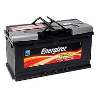 Автомобильный аккумулятор Energizer 6СТ-100 Premium EM100L5
