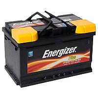 Автомобильный аккумулятор Energizer 6СТ-70 EP70LB3