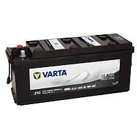 Автомобильный аккумулятор Varta 6СТ-135 Promotive Black (J10)