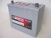 Автомобильный аккумулятор Mutlu 6CT-55Ah АзЕ Silver Asia (Honda)