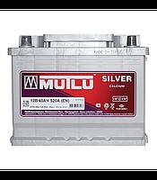 Автомобильный аккумулятор Mutlu 6CT-60Ah АзЕ Silver