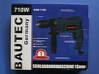 Дрель Bautec BSM710-E