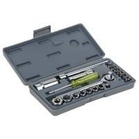 Набор инструментов 21 в 1 в чемоданчике JF2070 / инструменты для автомобиля
