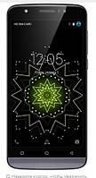 MPie смартфон Z9 5.5 MTK6582 5Mp 81Gb whiteпленка и бампер