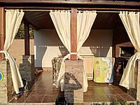 Шторы для веранд, дачные шторы от 10кв метров, фото 1