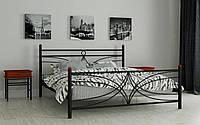 Кровать металлическая Тифани