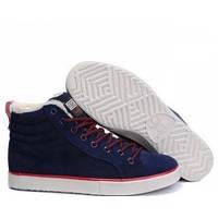 Мужские зимние кроссовки Adidas Ransom Fur 2