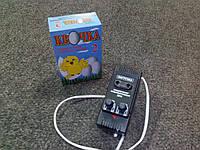 Терморегулятор для инкубатора Квочка 2