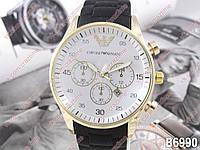 Мужские (Женские) кварцевые наручные часы Emporio Armani B6990