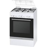 Кухонная плита отдельно стоящая Bosch HGD625220L