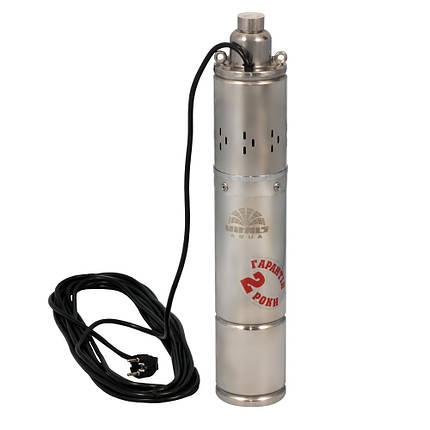 Скважинный погружной насос VITALS Aqua 3 DS 1027 - 0.5r шнековый, фото 2