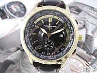 Мужские кварцевые наручные часы Patek Philippe B219