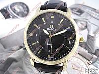 Мужские кварцевые наручные часы Omega B237