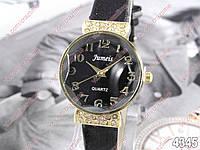 Женские кварцевые наручные часы Jumeis 4345