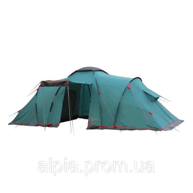 Кемпинговая палатка Tramp Brest 9 TRT-073.04