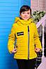 Куртка Ліана демісезонне для дівчинки
