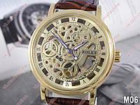 Мужские (Женские) механические наручные часы Rolex M06