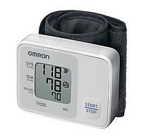 Тонометр на запястье OMRON RS1