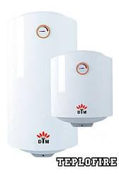 Накопительный водонагревательный бак ЭВН ДТМ на 80 литров