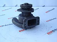 Водяной насос охлаждения двигателя (помпа) ЯМЗ-240 (240-1307010-А) (К700)