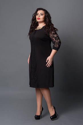 a39814cfd3e Оригинальное элегантное красивое платье больших размеров  продажа ...