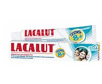 Зубная паста LACALUT  детская от 8 лет, 50 мл. , фото 1