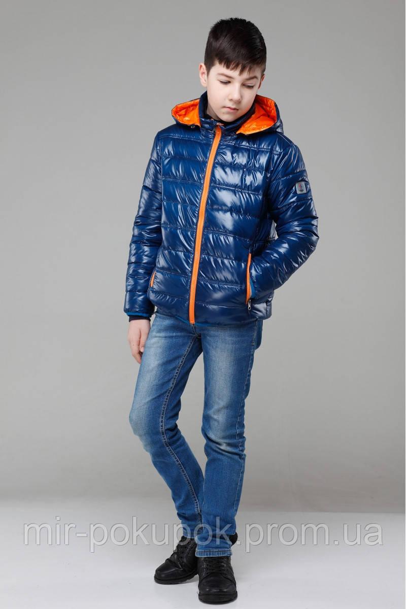 Демисезонная куртка для мальчика Дени, фото 1
