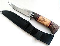 Охотничий нож Лев