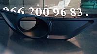 Накладка противотуманной фары правая, Nexia, Нексия N150 E3120111   (Genuine)