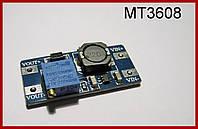 DC-DC преобразователь повышающий МТ3608.