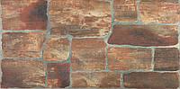 Плитка для пола Zeus Ceramica Cottage Red 300х600 (ZNXCT-2)