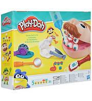 Набор пластилина Плей До Мистер Зубастик 2016 PlayDoh B5520