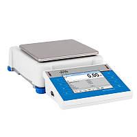 Весы лабораторные Radwag PS 1500.3Y