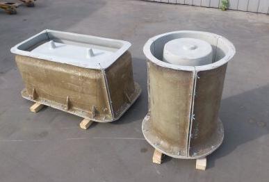 Матрицы для бетона мебель из бетона на заказ