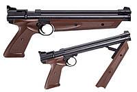 Пневматический пистолет Crosman American Classic (1377c)