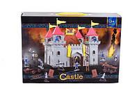 Рыцарский замок (коробка ) р.42х9х30см