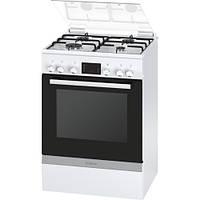 Кухонная плита отдельно стоящая Bosch HGD745220L