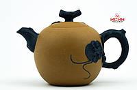 Чайник, исинская глина R6, 260мл, фото 1