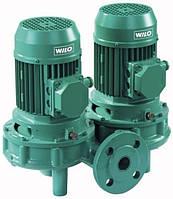 Wilo (Вило) VeroTwin-DPL - Циркуляционный насос с сухим ротором
