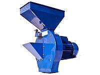 Кормоизмельчитель ДТЗ КР-01  (зерно, производительсноть 180 кг/ч, 1,8кВт)