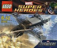 LEGO 30162 MARVEL   (Мексика США)