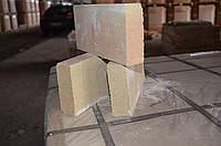 Легковесные шамотно-каолиновые изделия марки ШКЛ-1,3 №45 ГОСТ 5040-96