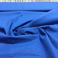 Бязь однотонная синяя ширина 150 см