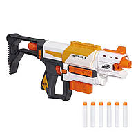 Игрушечное оружие «Hasbro» (B4616) бластер Нёрф Модулус Рекон (Nerf Modulus Recon MKII Blaster)