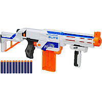 Игрушечное оружие «Hasbro» (98696E35) бластер Нёрф Н-Страйк Элит Риталиэйтор (Nerf N-Strike Elite XD Retaliator)